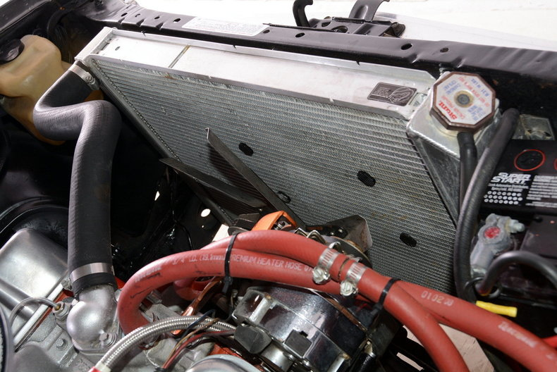 1972 Chevrolet Nova Image 32