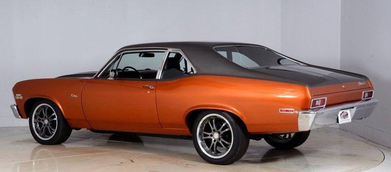 1972 Chevrolet Nova Image 34