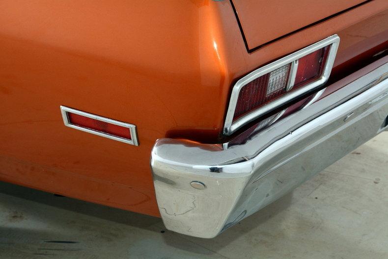 1972 Chevrolet Nova Image 47