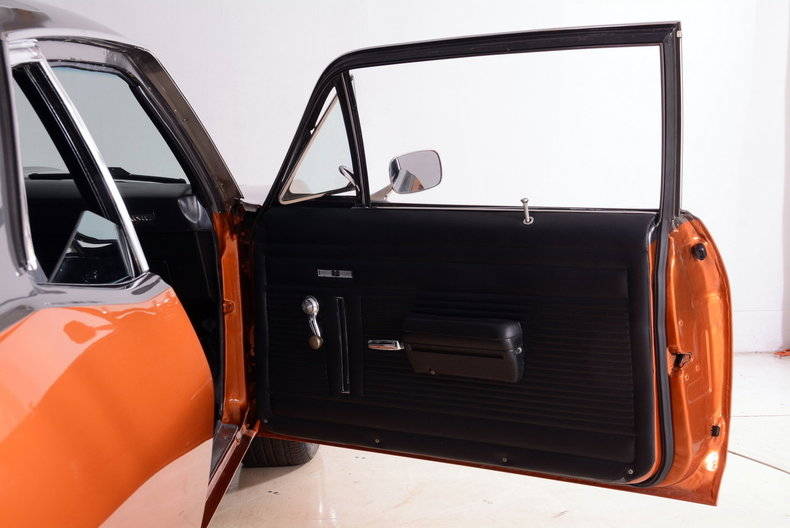 1972 Chevrolet Nova Image 59