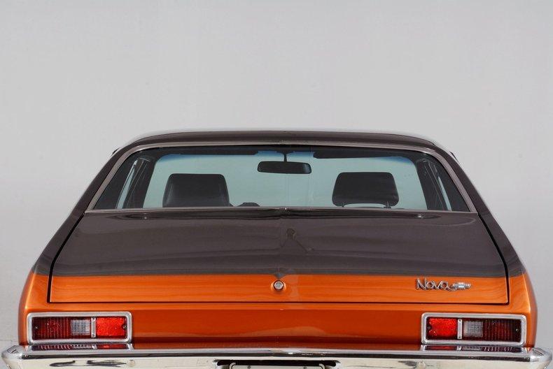1972 Chevrolet Nova Image 66