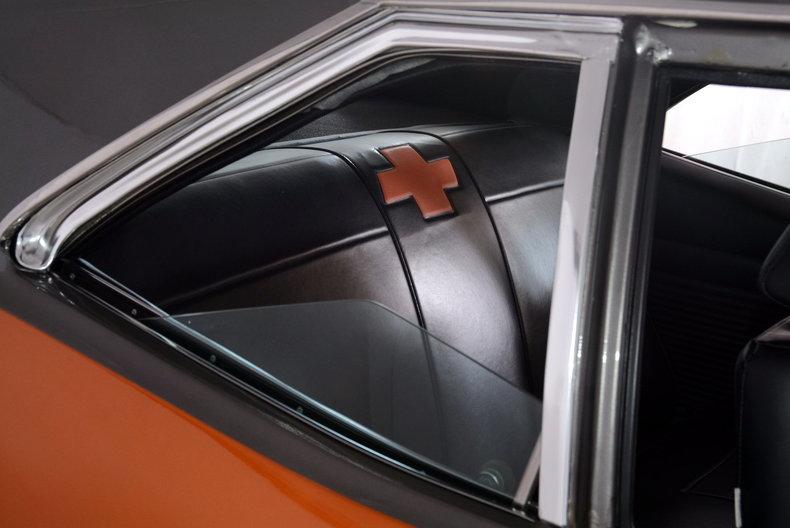 1972 Chevrolet Nova Image 72