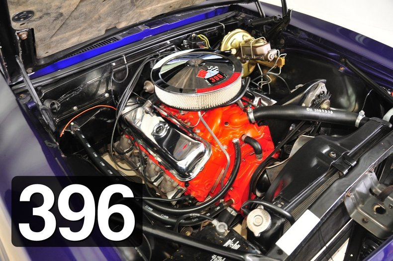 1967 Chevrolet Camaro Image 4