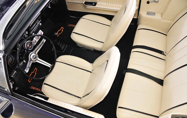1967 Chevrolet Camaro Image 55