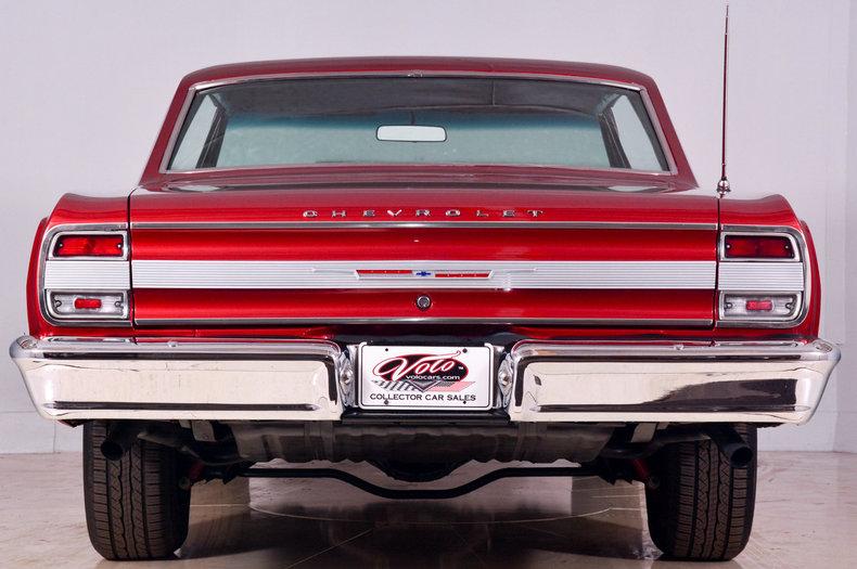 1964 Chevrolet Chevelle Image 10