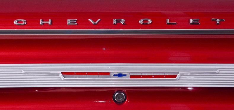 1964 Chevrolet Chevelle Image 44