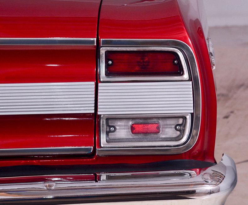 1964 Chevrolet Chevelle Image 14