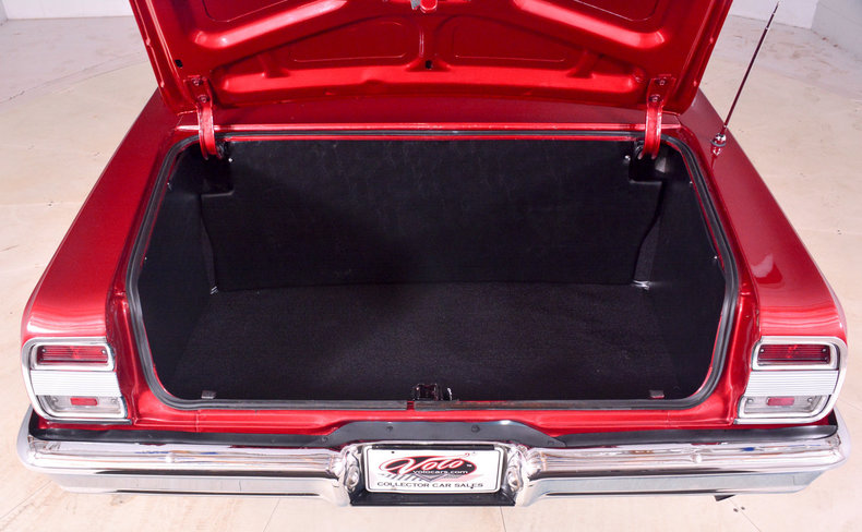 1964 Chevrolet Chevelle Image 49