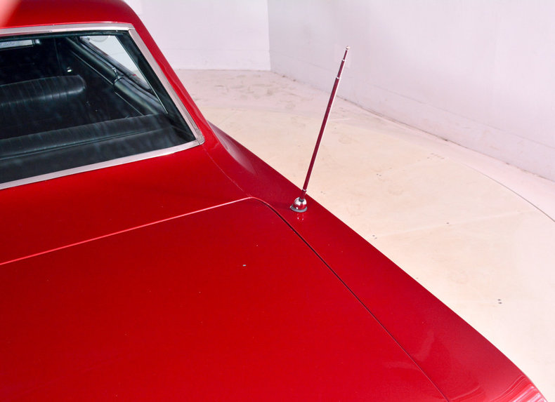 1964 Chevrolet Chevelle Image 54