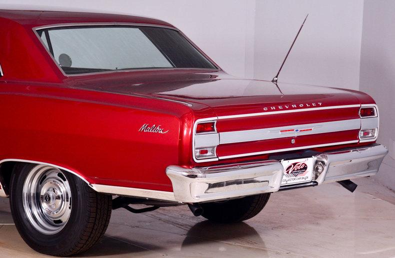 1964 Chevrolet Chevelle Image 28