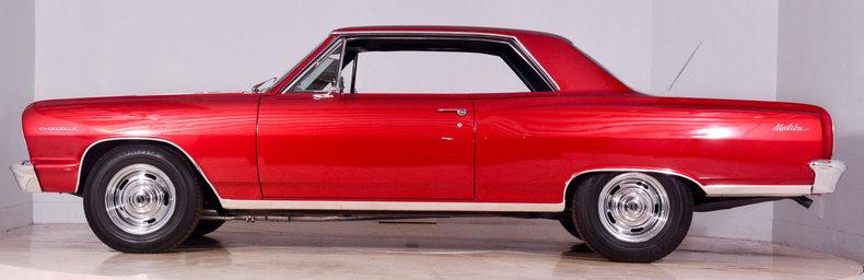 1964 Chevrolet Chevelle Image 16