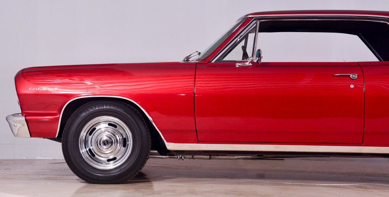1964 Chevrolet Chevelle Image 30