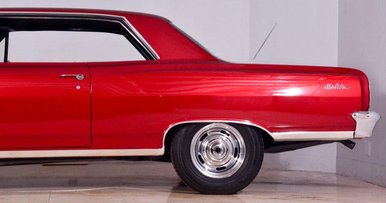 1964 Chevrolet Chevelle Image 31