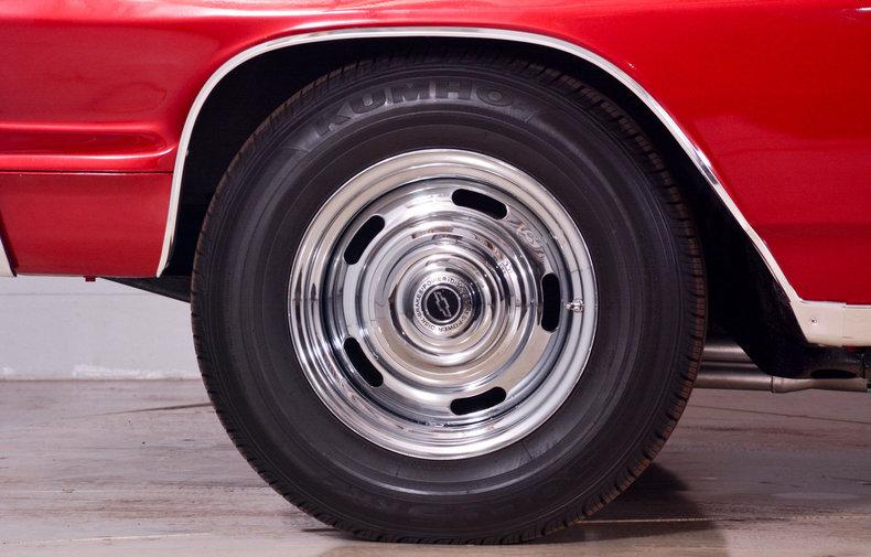1964 Chevrolet Chevelle Image 24