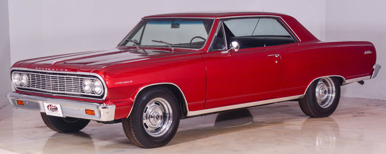 1964 Chevrolet Chevelle Image 8
