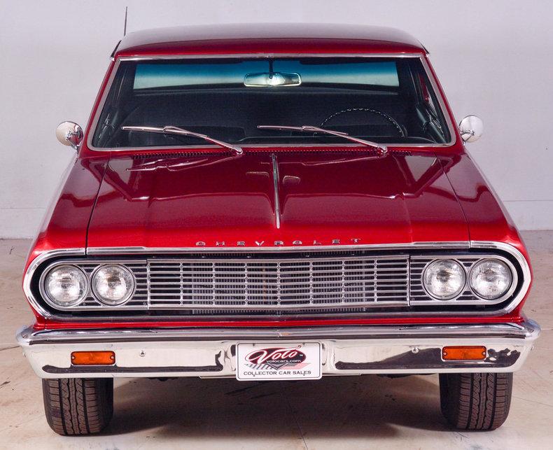 1964 Chevrolet Chevelle Image 36