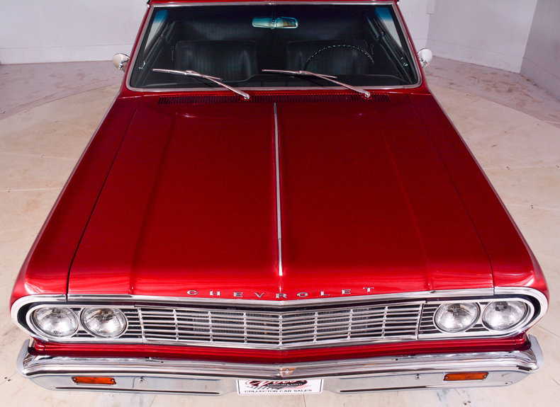 1964 Chevrolet Chevelle Image 33