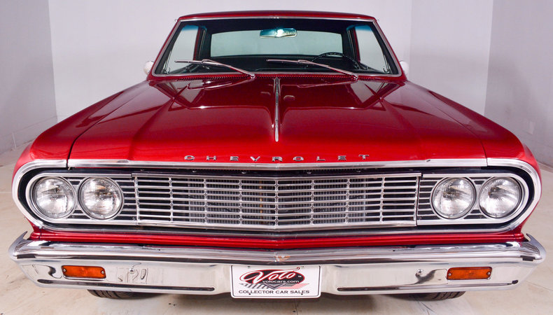 1964 Chevrolet Chevelle Image 40