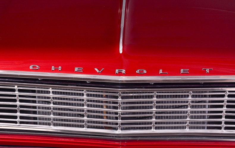 1964 Chevrolet Chevelle Image 47
