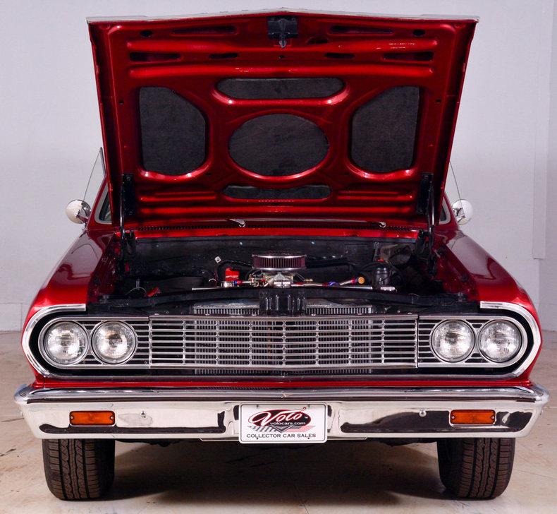 1964 Chevrolet Chevelle Image 41