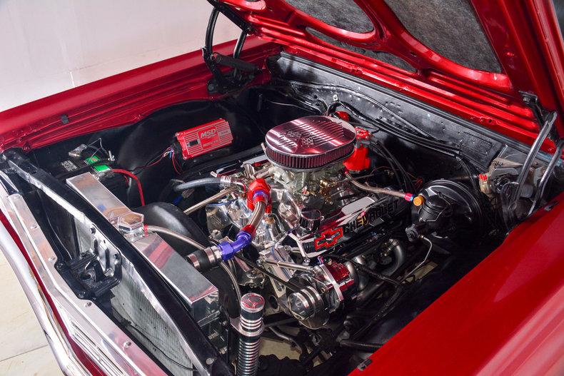 1964 Chevrolet Chevelle Image 7