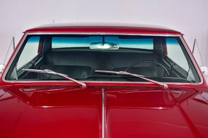 1964 Chevrolet Chevelle Image 50