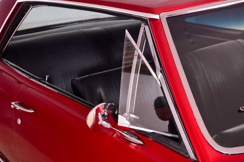1964 Chevrolet Chevelle Image 27