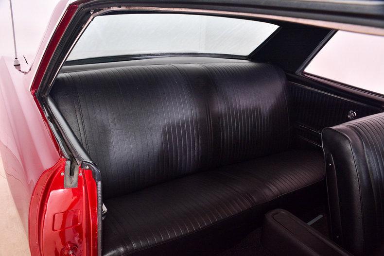 1964 Chevrolet Chevelle Image 25