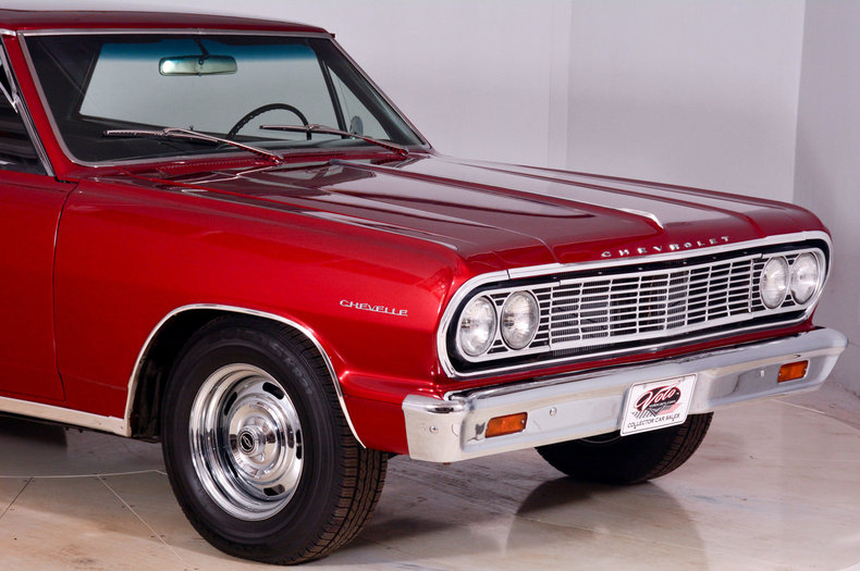 1964 Chevrolet Chevelle Image 13