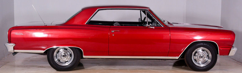 1964 Chevrolet Chevelle Image 38