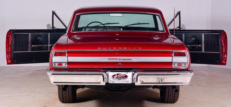 1964 Chevrolet Chevelle Image 52