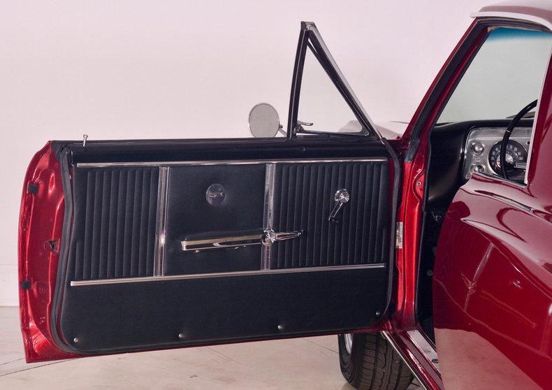 1964 Chevrolet Chevelle Image 51