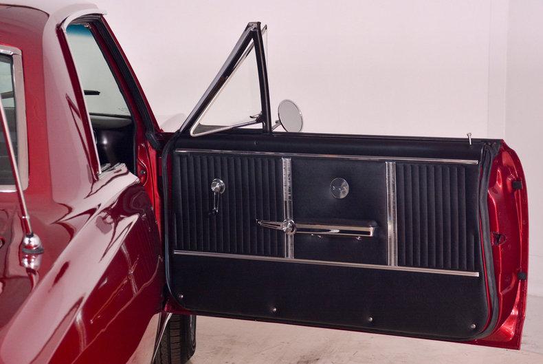 1964 Chevrolet Chevelle Image 53