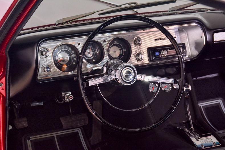 1964 Chevrolet Chevelle Image 2