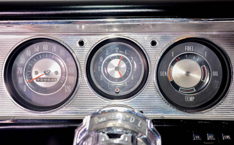 1964 Chevrolet Chevelle Image 9