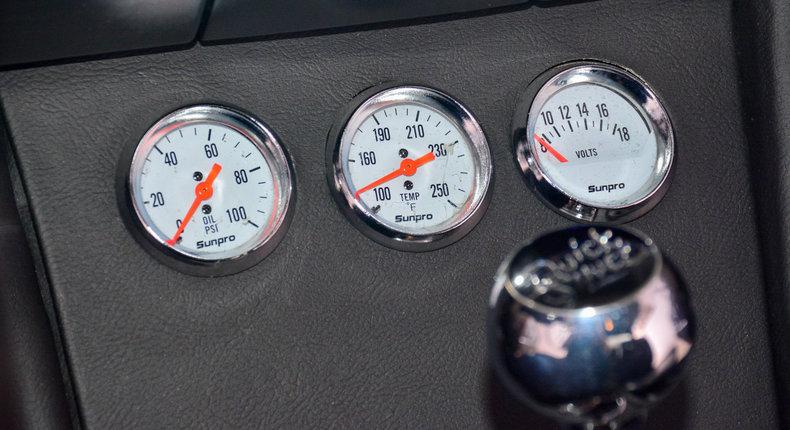 1964 Chevrolet Chevelle Image 35