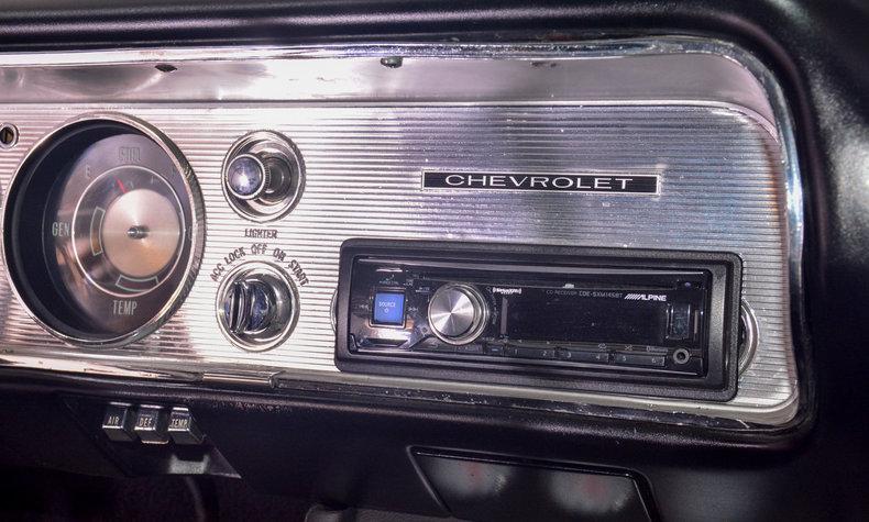 1964 Chevrolet Chevelle Image 29