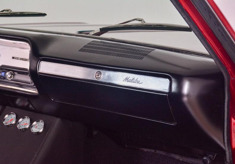 1964 Chevrolet Chevelle Image 34