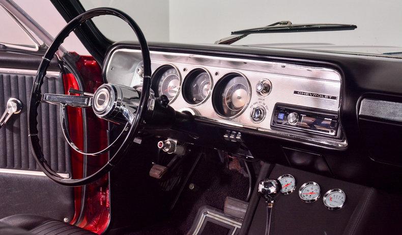 1964 Chevrolet Chevelle Image 42