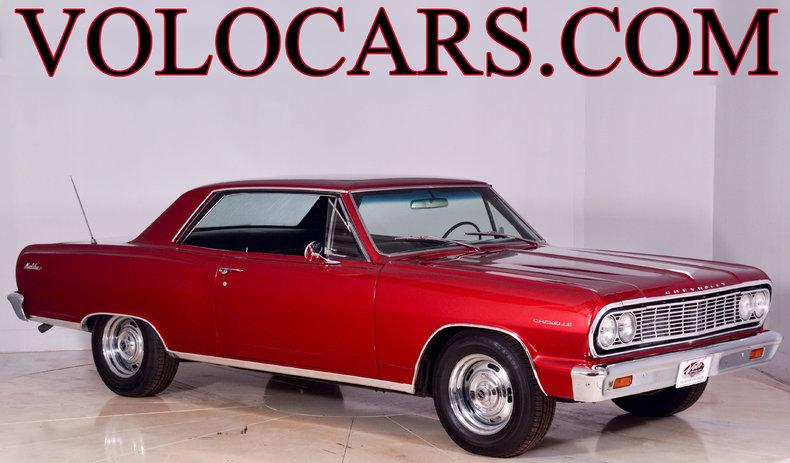 1964 Chevrolet Chevelle Image 1