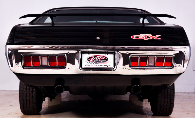 1971 Plymouth GTX Image 15
