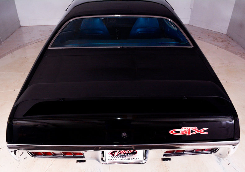 1971 Plymouth GTX Image 18
