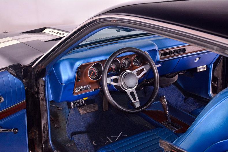 1971 Plymouth GTX Image 4