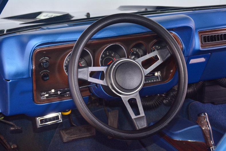1971 Plymouth GTX Image 17