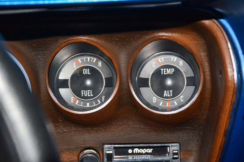1971 Plymouth GTX Image 19