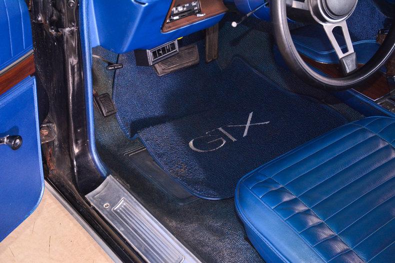 1971 Plymouth GTX Image 29