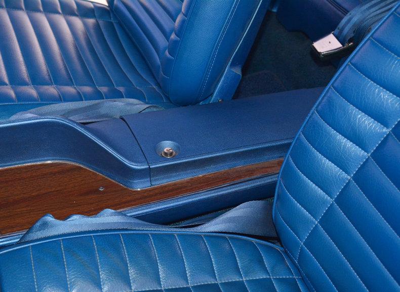1971 Plymouth GTX Image 37