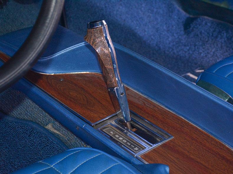 1971 Plymouth GTX Image 30
