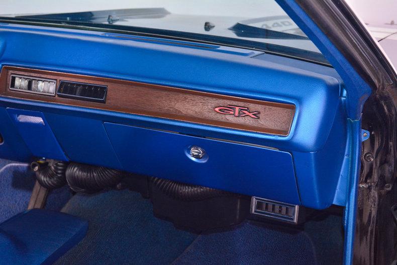1971 Plymouth GTX Image 32