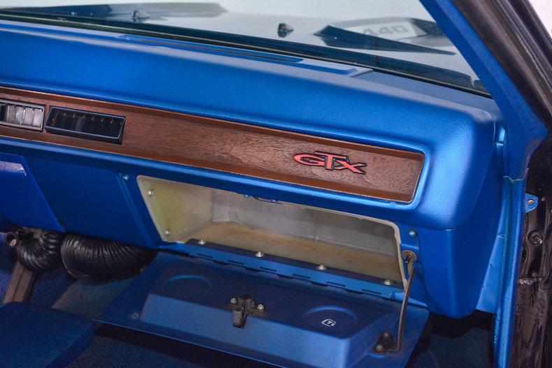 1971 Plymouth GTX Image 34